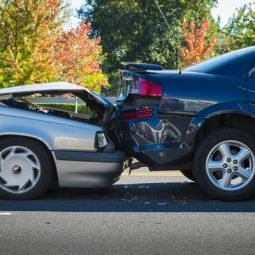 Image for Average Settlement Amounts For A Rear-End Car Accident post
